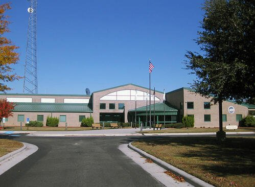 Four County Headquarters