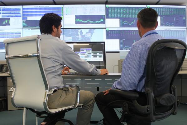 Sempra Energy Business Intelligence Center