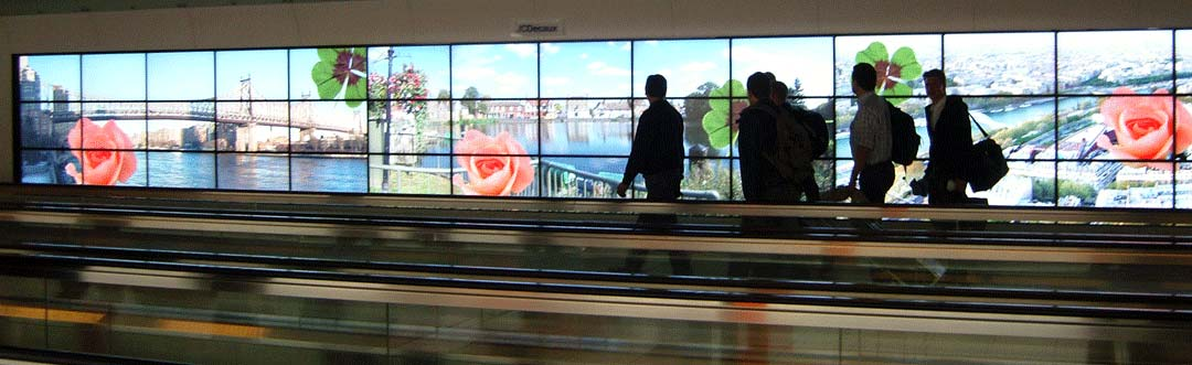 Game Changing Features that Revolutionize the Video Wall Industry