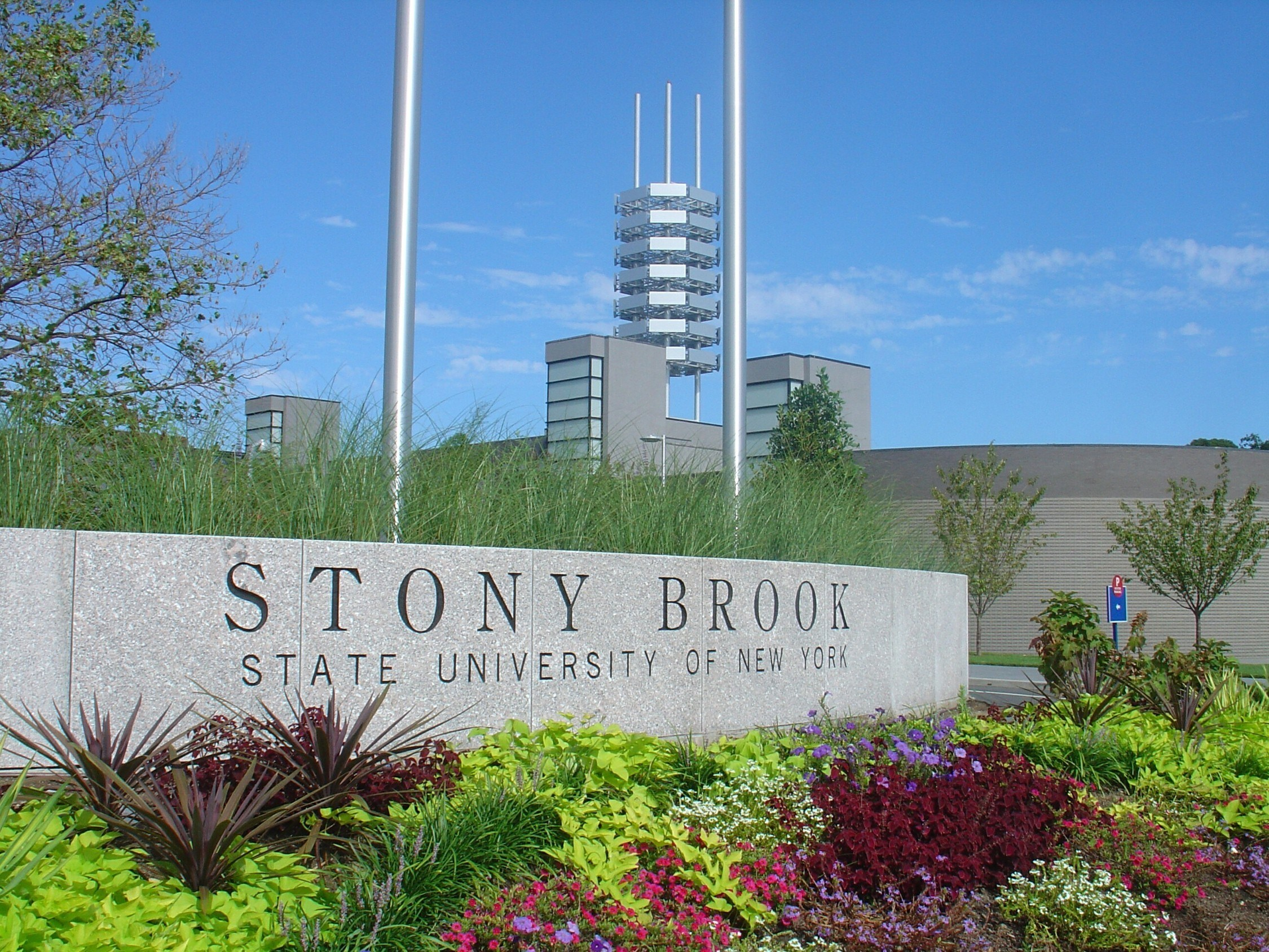 Stony Brook University: Prepared for Disaster