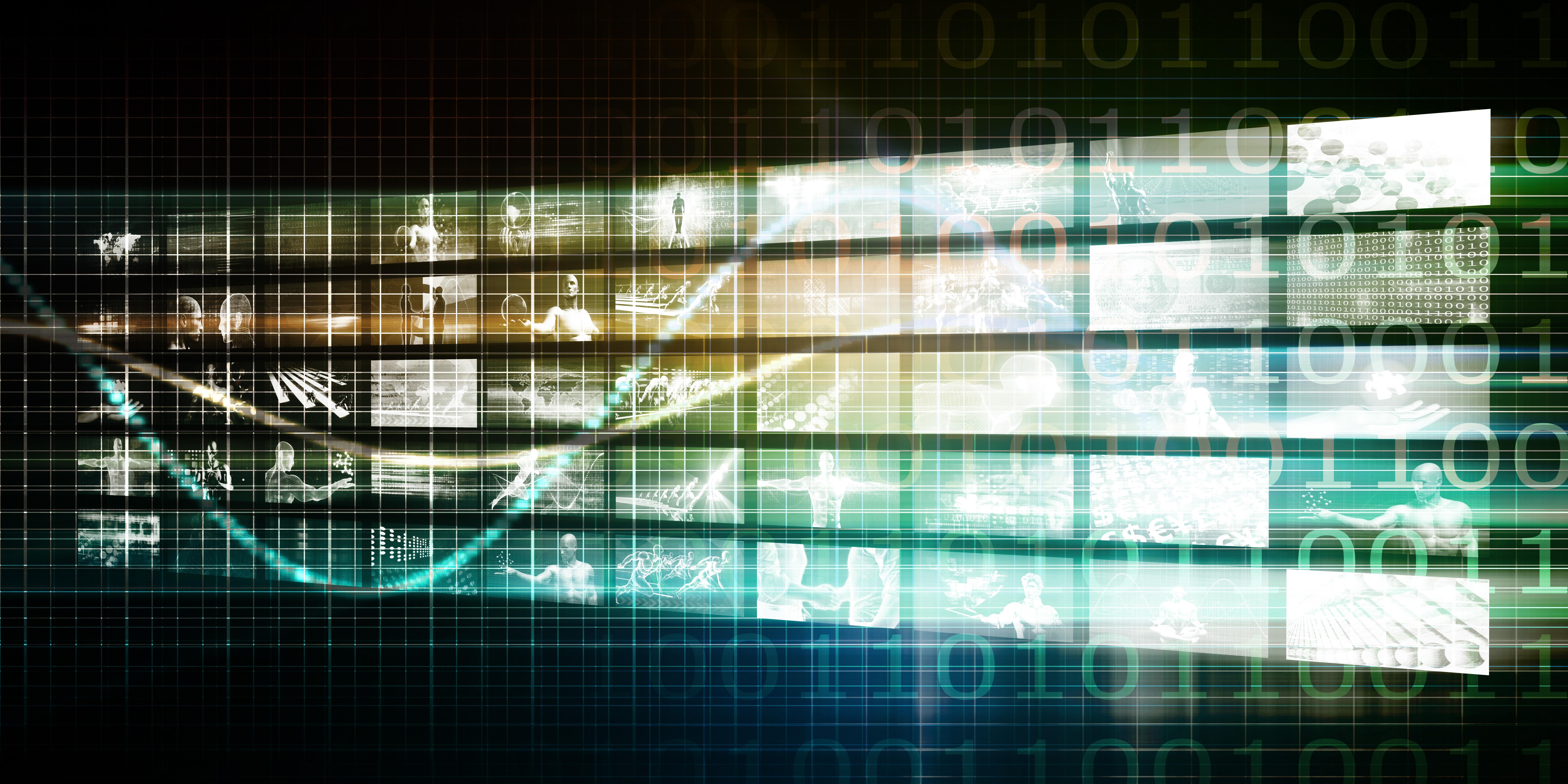 Video Wall Technology: AV vs IT Redux